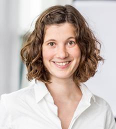 Claudia Schluckebier
