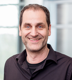 Markus Bühlmaier