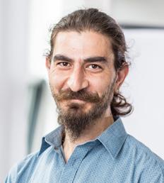 Moe (Mohammad) Almahayni