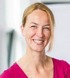 Yvette Blume